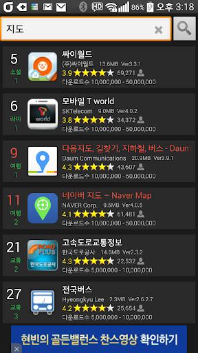 스마트 랭킹[Smart Ranking]