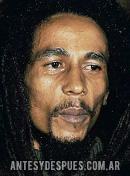 Bob Marley, 1980