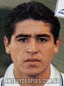 Juan Román Riquelme, 1998