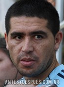 Juan Román Riquelme, 2009
