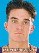 Robbie Williams, 1995