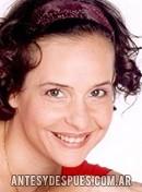 Gabriela Toscano, 2003