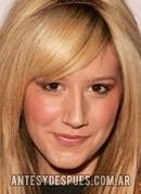 Ashley Tisdale, 2005