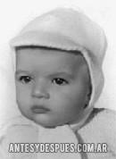 Antonio Banderas, 1960