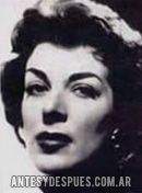 Angelines Fernandez,
