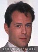 Bruce Willis, 1982