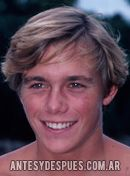 Christopher Atkins,