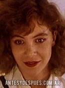 Cecilia Roth, 1979