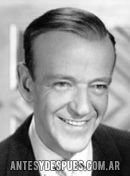 Fred Astaire, 1961
