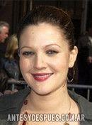 Drew Barrymore, 2002