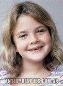 Drew Barrymore,
