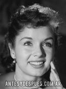 Debbie Reynolds, 1955