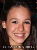 Danna Paola, 2008