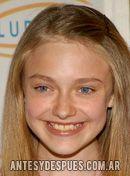 Dakota Fanning,