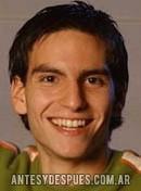 Guillermo Santa Cruz,