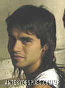 Gonzalo Heredia, 2004