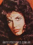 Irma Serrano, 1970