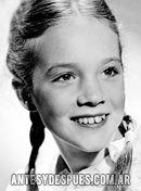 Julie Andrews, 1948