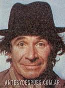 Juan Carlos Altavista, 1980