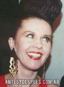 Kate Pierson, 1989