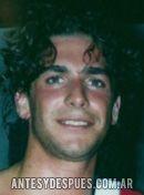 Leonardo Sbaraglia, 1992