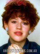 Molly Ringwald,
