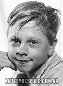 Mickey Rooney,