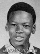 Michael Jordan, 1976