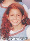 María Laura Vicos,