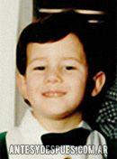 Nick Jonas, 1996