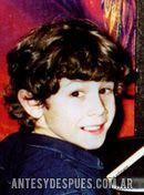Nick Jonas, 2000