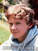 Robert Macnaughton, 1982