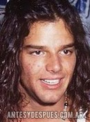 Ricky Martin, 2007