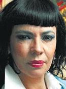 Susana Romero, 2007