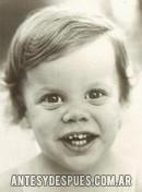 Steve-O, 1975