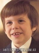 Steve-O, 1978