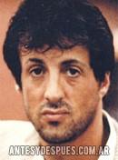 Sylvester Stallone, 1988