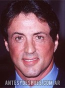 Sylvester Stallone, 1997