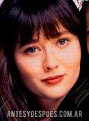 Shannen Doherty,