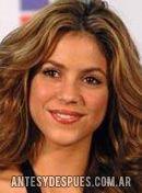 Shakira,