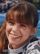 Valeria Britos, 1991