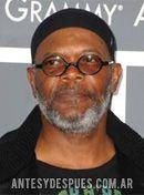 Samuel Jackson, 2009