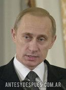 Vladimir Putin,