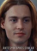 Johnny Depp, 1993