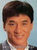 Jackie Chan, 1985