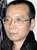 Liu Xiaobo, 2008