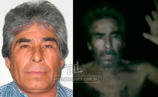 Mario Gomez Heredia
