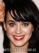Katy Perry, 2008