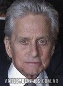 Michael Douglas, 2010