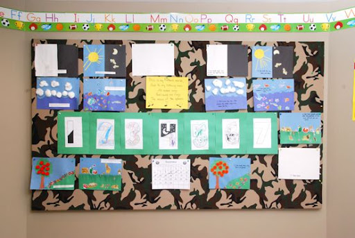 Short Stop How To Make A Large Custom Bulletin Board